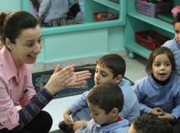 Pohjois-Libanonin perheneuvoloiden kehittäminen