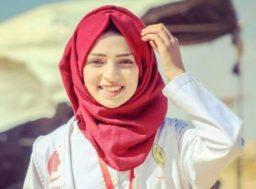 AKYS tukee terveydenhuoltotyötä Gazassa