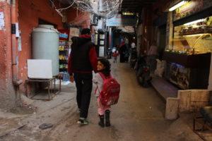 Nourin koulumatka (1)