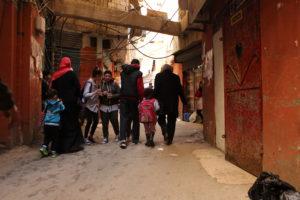 Nourin koulumatka (2)