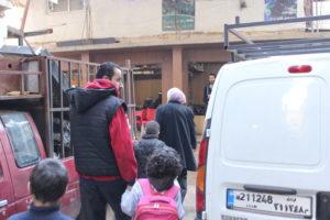 Nourin koulumatka (3)