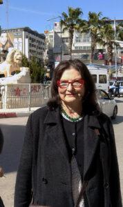 Mariam Leander